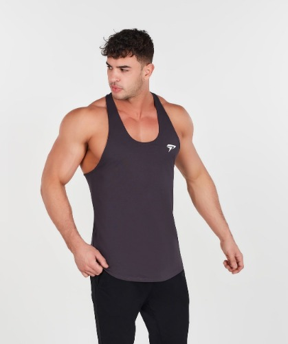 Agile Stringer - Grey
