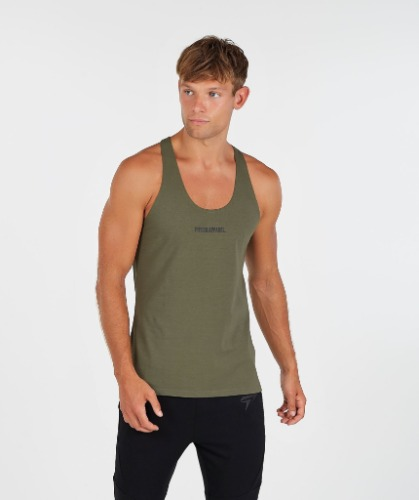 STATEMENT STRINGER - CAMO
