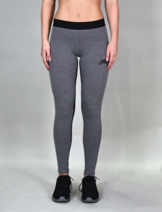 ProFit Leggings - Grey.Black