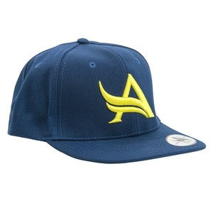 SNAPBACK NAVY/YELLOW