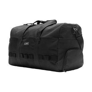 Tactical Duffel Bag - Black