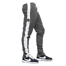 LVFT. Slim Trackies - Grey