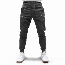 ATHLETE JOGGERS - CHARCOAL